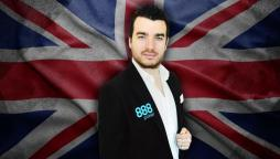 Chris Moorman rejoint Team888