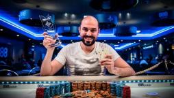 Eric Le Goff Wins 888Live London Festival High Roller for £30,000