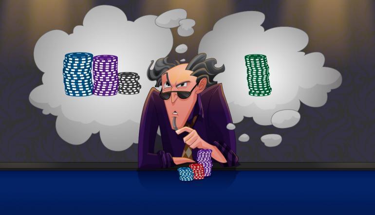 Ev Poker