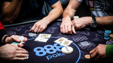Crazy Eights L'évènement de 8 Handed du WSOP